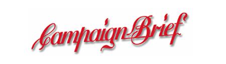 campaign brief logo
